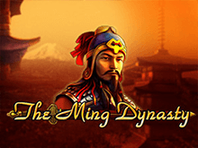 Автомат The Ming Dynasty в клубе Вулкан